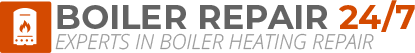 Swiss Cottage Boiler Repair Logo